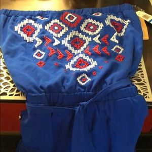 Takara Romper Brand New with tags Size XL